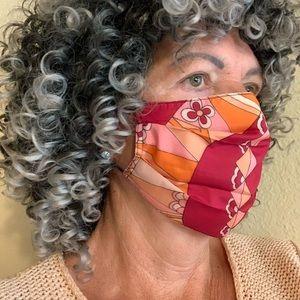 Other - Liz Claiborne one of a kind Original Mask